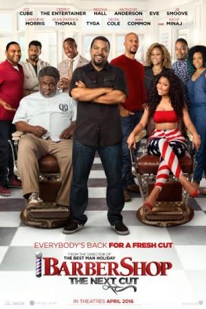 Watch Barbershop: The Next Cut Online