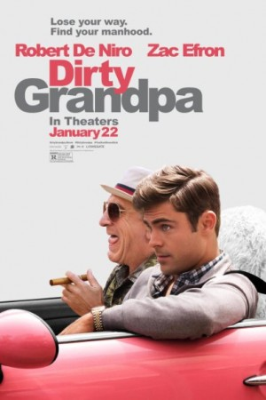 Watch Dirty Grandpa Online