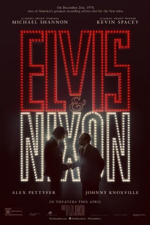 Watch Elvis & Nixon Online