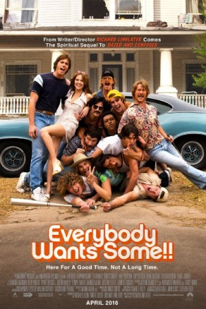Watch Everybody Wants Some Online