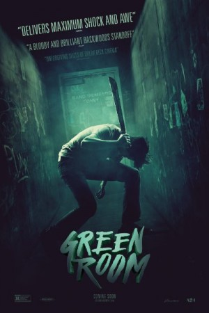 Watch Green Room Online