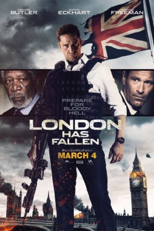 Watch London Has Fallen Online