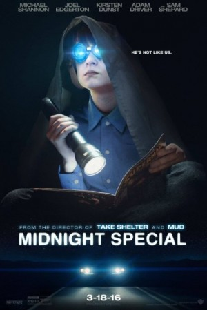 Watch Midnight Special Online