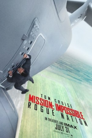 Watch Mission: Impossible – Rogue Nation Online