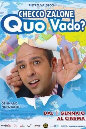 Watch Quo Vado? Online