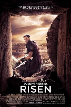 Watch Risen Online