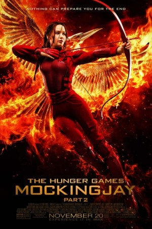 Watch The Hunger Games: Mockingjay – Part 2 Online