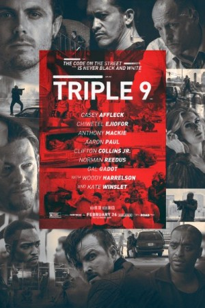 Watch Triple 9 Online