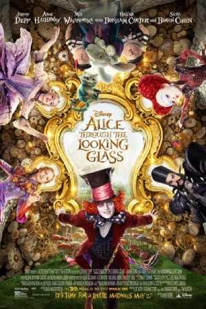 Watch Alice Through the Looking Glass Online
