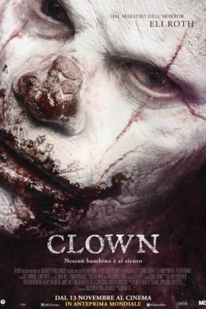 Watch Clown Online