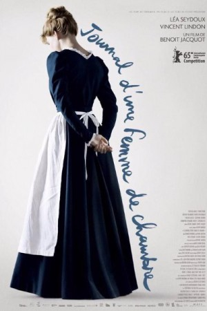 Watch Diary of a Chambermaid Online