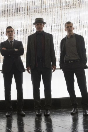Watch Now You See Me 2 Online