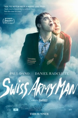 Watch Swiss Army Man Online