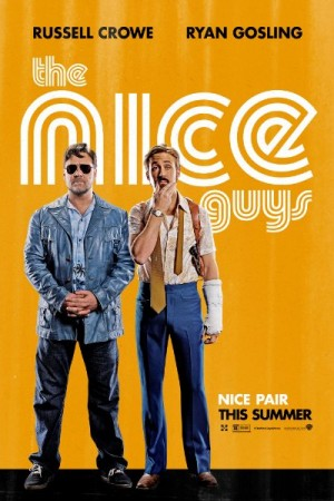 Watch The Nice Guys Online