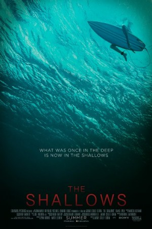 Watch The Shallows Online