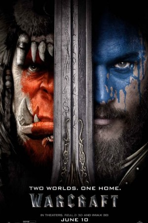 Watch Warcraft Online