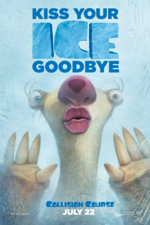 Watch Ice Age: Collision Course Online
