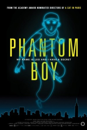 Watch Phantom Boy Online