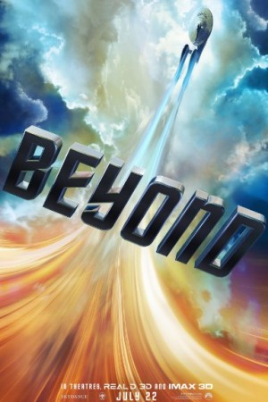 Watch Star Trek Beyond Online