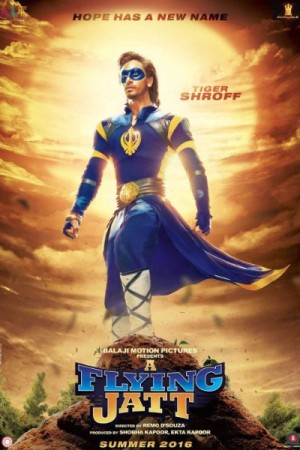 Watch A Flying Jatt Online