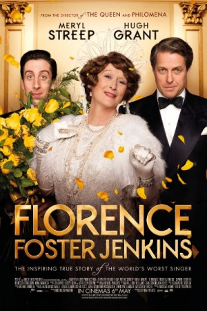 Watch Florence Foster Jenkins Online