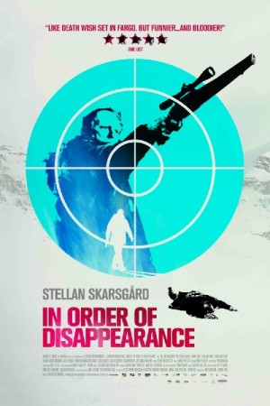 Watch In Order of Disappearance Online
