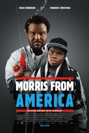 Watch Morris from America Online