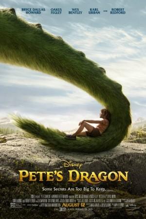 Watch Pete's Dragon Online