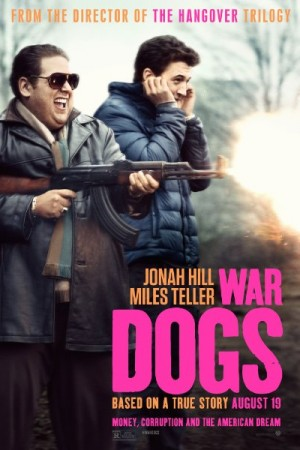 Watch War Dogs Online