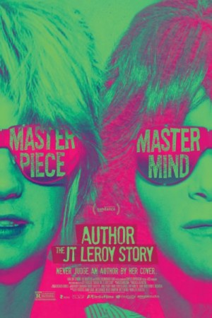 Watch Author: The JT LeRoy Story Online
