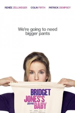 Watch Bridget Jones's Baby Online