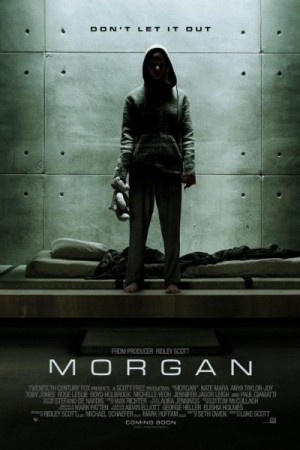 Watch Morgan Online