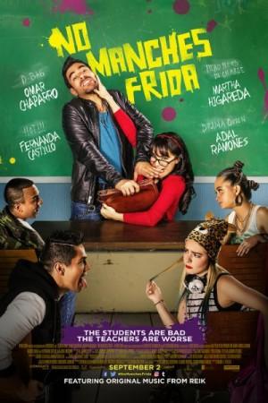 Watch No manches Frida Online