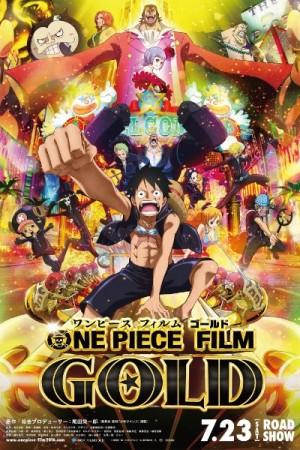 Watch One Piece Film Gold Online