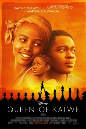 Watch Queen of Katwe Online