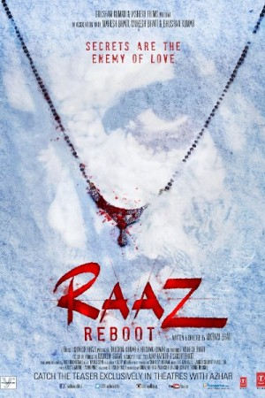 Watch Raaz Reboot Online