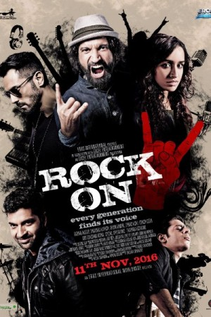 Watch Rock On!! 2 Online