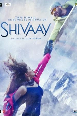 Watch Shivaay Online