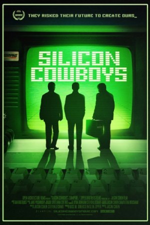 Watch Silicon Cowboys Online