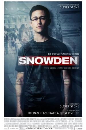 Watch Snowden Online