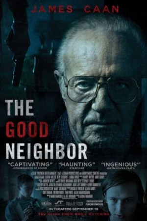 Watch The Good Neighbor Online