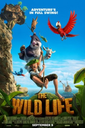 Watch The Wild Life Online