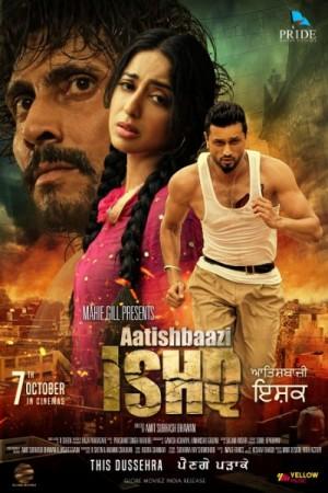 Watch Aatishbaazi Ishq Online