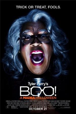 Watch Boo! A Madea Halloween Online