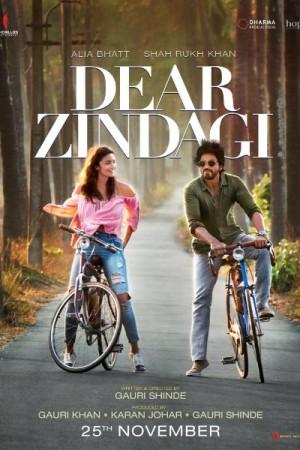 Watch Dear Zindagi Online
