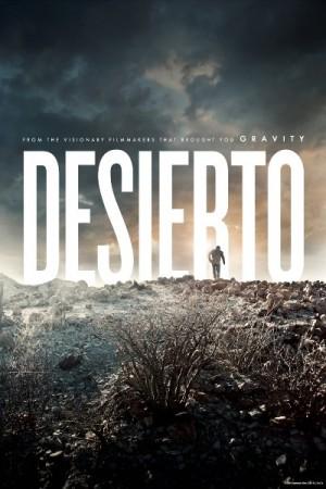 Watch Desierto Online