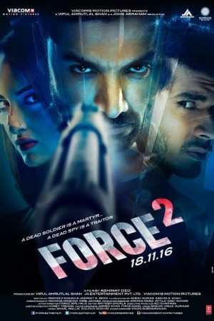 Watch Force 2 Online