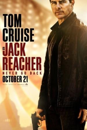 Watch Jack Reacher: Never Go Back Online