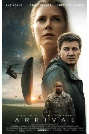 Watch Arrival Online