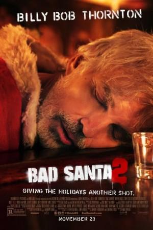 Watch Bad Santa 2 Online